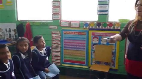 Escuela para Niños Sordos  Fray Pedro Ponce de León    YouTube