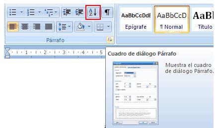escuela_tarea: ¿Cómo ordenar alfabéticamente las palabras ...