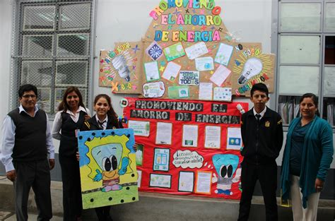 Escuelas celebran Día del Ahorro de la Energía Eléctrica ...