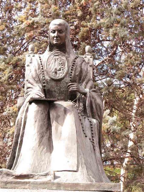 Escultura Sor Juana Inés de la Cruz | Rutas Pangea