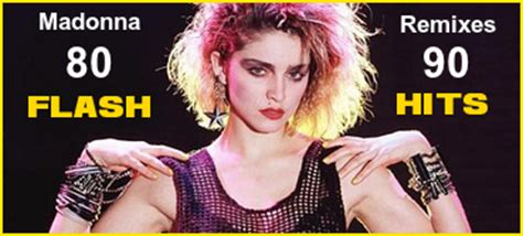 Escute Musicas da MADONNA de 80/90   Blog Flash Hits ...