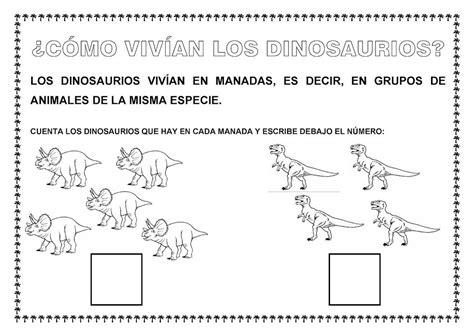 ESOS LOCOS BAJITOS DE INFANTIL: FICHAS PARA TRABAJAR LOS ...