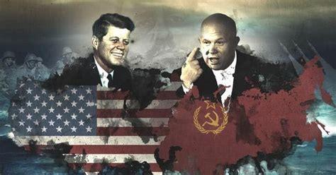 ESOTERICA: MENSAJE DE SAMAEL A LOS DIRIGENTES DE EEUU Y URSS