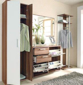 espacio almacenaje en muebles recibidores | Hoy LowCost