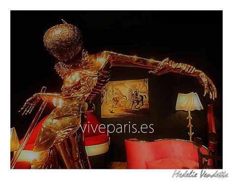 Espacio Dalí   Horarios y precios de este museo de París ...