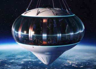 Espacio exterior, todas las noticias   Betech   AS.com