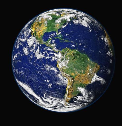 Espacio globo planeta tierra mundo | Foto Gratis