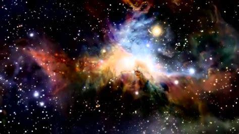 Espacio intergaláctico   YouTube