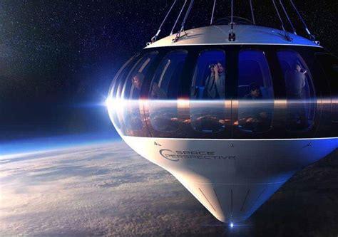 Espacio: Podrás viajar a la estratósfera de la Tierra por ...