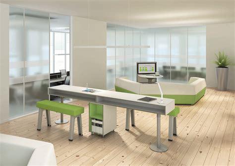 Espacios de trabajo: Decorando una oficina en la casa