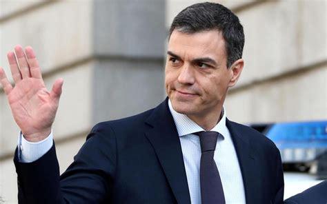 Espagne : Pedro Sánchez veut moderniser la frontière avec ...