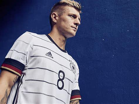 España, Alemania, Bélgica...: las nuevas camisetas de las ...