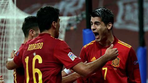 España   Alemania: resultado, goles y resumen en directo ...