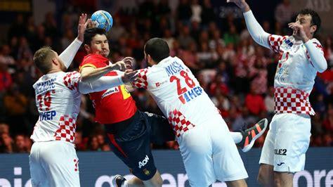 España   Croacia en directo: final del Europeo de ...
