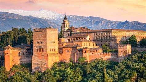 España, el tercer país con más sitios declarados ...