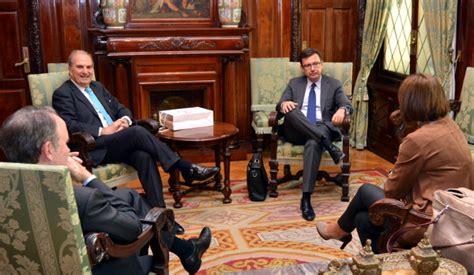 España es el principal receptor de préstamos del BEI ...
