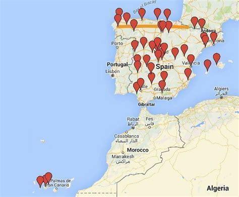 España es el tercer país del mundo en Patrimonio de la ...