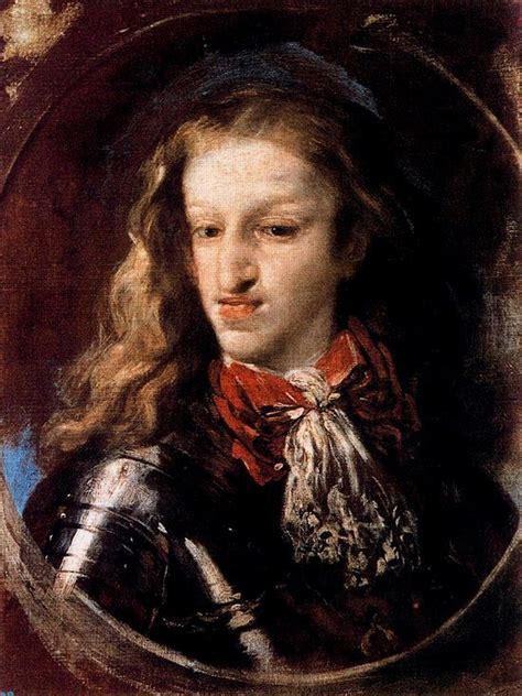España Eterna: Carlos II el Hechizado, la triste historia ...