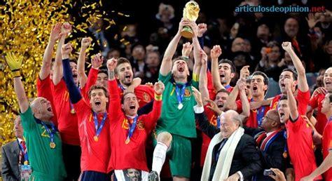 España gana la Copa Mundial 2010 de fútbol   Deporte ...