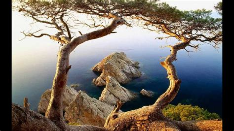 España hermosos paisajes   Hoteles alojamiento Vela   YouTube