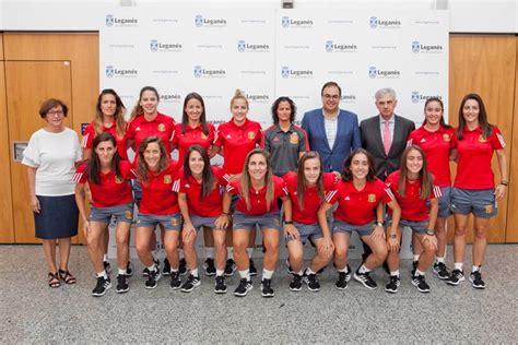 España inicia en Leganés el camino hacia el primer Europeo ...