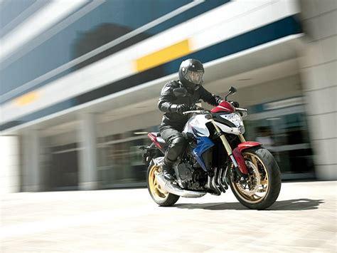 España lidera la venta de motos en la primera mitad de ...