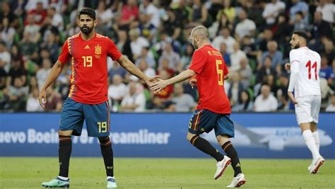España   Marruecos: Horario y dónde ver por TV el Mundial ...