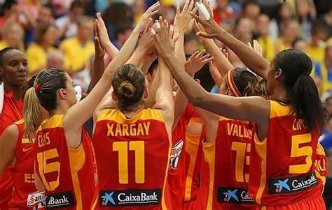 España no tiembla y apunta a las medallas
