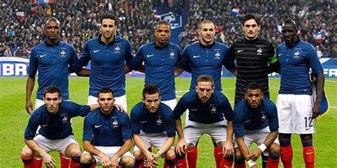 España nunca ha ganado a Francia en partido oficial ...