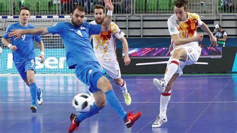 España   Portugal: Horario y dónde ver la Final del ...