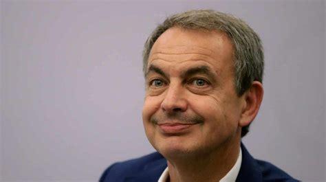 España protestará ante la OEA por decir que Zapatero es ...