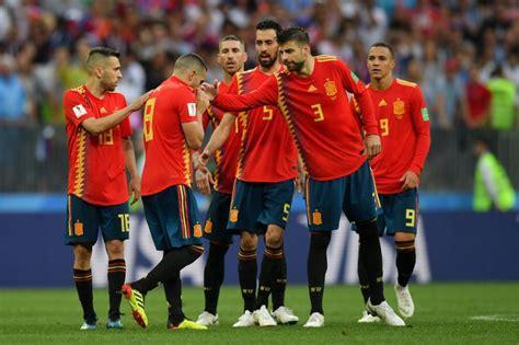 España se lleva el premio al  Fair Play  del Mundial ...