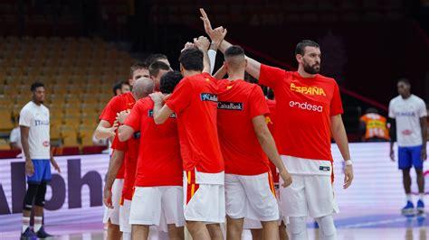 España   Serbia: Dónde y cuándo juega la selección ...