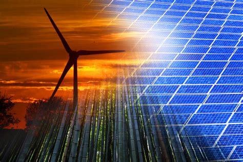 España: Tendencias de las energías renovables en 2020 ...