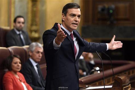Espanha. Pedro Sánchez investido primeiro ministro