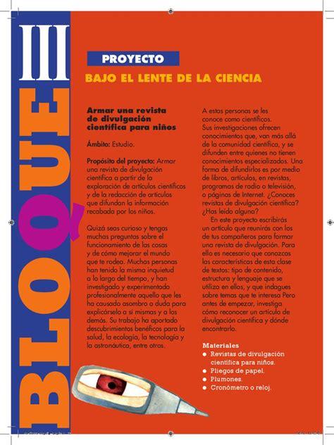 Español 3er. Grado by Rarámuri   Issuu