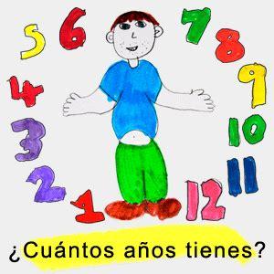 Español con la Señorita Castillo: Simple questions in ...