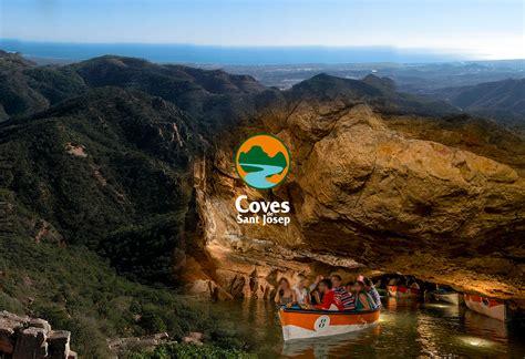 Español  Coves de Sant Josep y la Serra d´ Espada, la ...