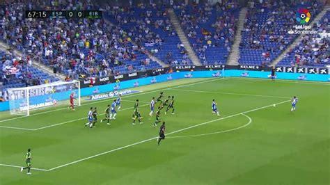 Espanyol: Alerta en el Espanyol: Hermoso sufre una lesión ...