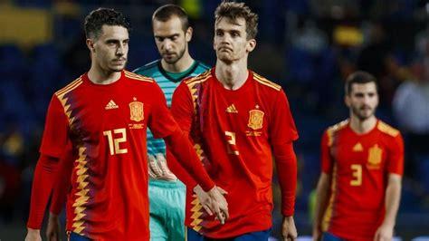 Espanyol: Luis Enrique sigue apostando por Mario Hermoso ...