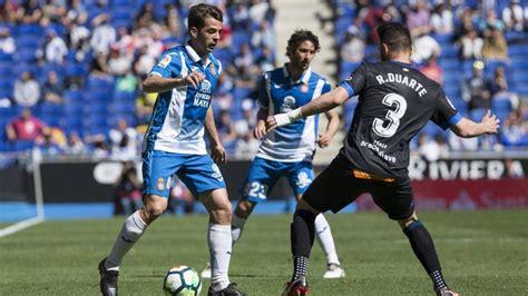 Espanyol vs Alavés en vivo minuto a minuto 13 06 2020 en ...