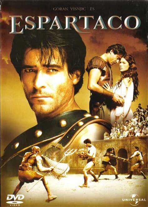 Espartaco   Película 2004   SensaCine.com