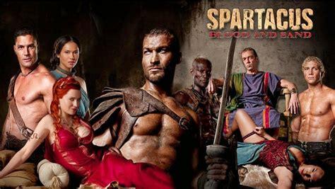 Espartaco  Sangre y Arena  Temporada 1 Completa HD OnLine ...