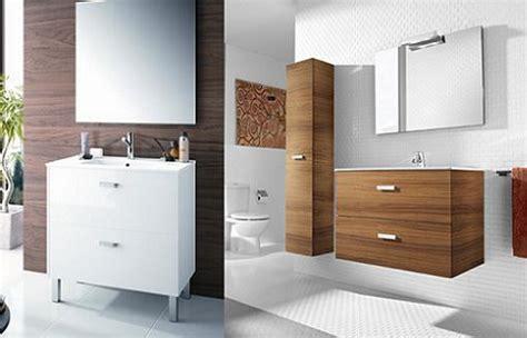 Especial Bricor Baños: Muebles, duchas, toalleros ...