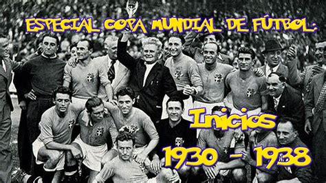 Especial Copa Mundial de Fútbol: Historia, Datos y ...