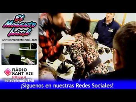 Especial Día de la Radio: Las Voces de Ràdio Sant Boi. EMI ...