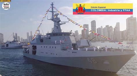 Especial FFAA de Colombia | Los planes de la Armada ...