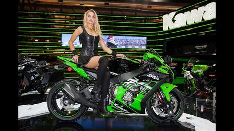 Especial Motos Salón EICMA de Milán 2015. Las Fotos de las ...