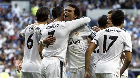 Especial Tiki Taka: Minuto a minuto del Madrid y todos los ...
