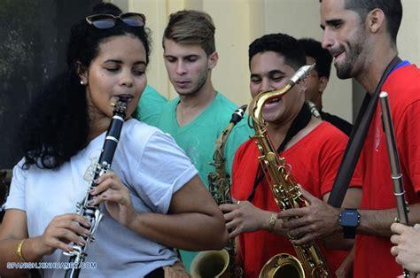 ESPECIAL: Una banda de concierto que marca la diferencia ...